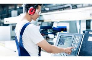 mpm 적용 - 산업 및 생산 (추천 제품 : Pede…